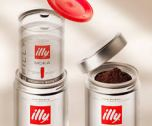 Refill Coffee Illy Roasting Strong Moka