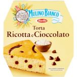 Mulino Bianco Cake Cheese and Chocolate