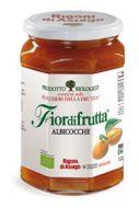 Apricot Organic Jams  Fiordifrutta Rigoni di Asiago