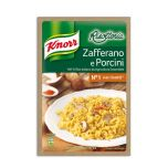 Saffron and Porcini Risotto Mix Knorr
