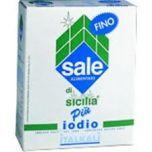 Iodine Table Salt Italkali