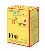 English Breakfast Tea Vergnano Nespresso Compatible