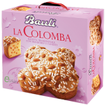 Colomba Easter Cakes Bauli