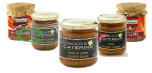 Gift Idea Variety of Tuscan Pasta Sauce 5 pcs