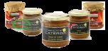 Gift Idea Variety of Tuscan Pasta Sauce 5 pcs