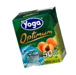 Apricot Juice Optimum Yoga