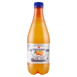 San Pellegrino Orange Zero 750ml