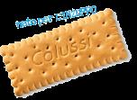 Zuppalatte Colussi Biscuits